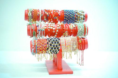 Protection Bracelets (Pulseras de proteccion)