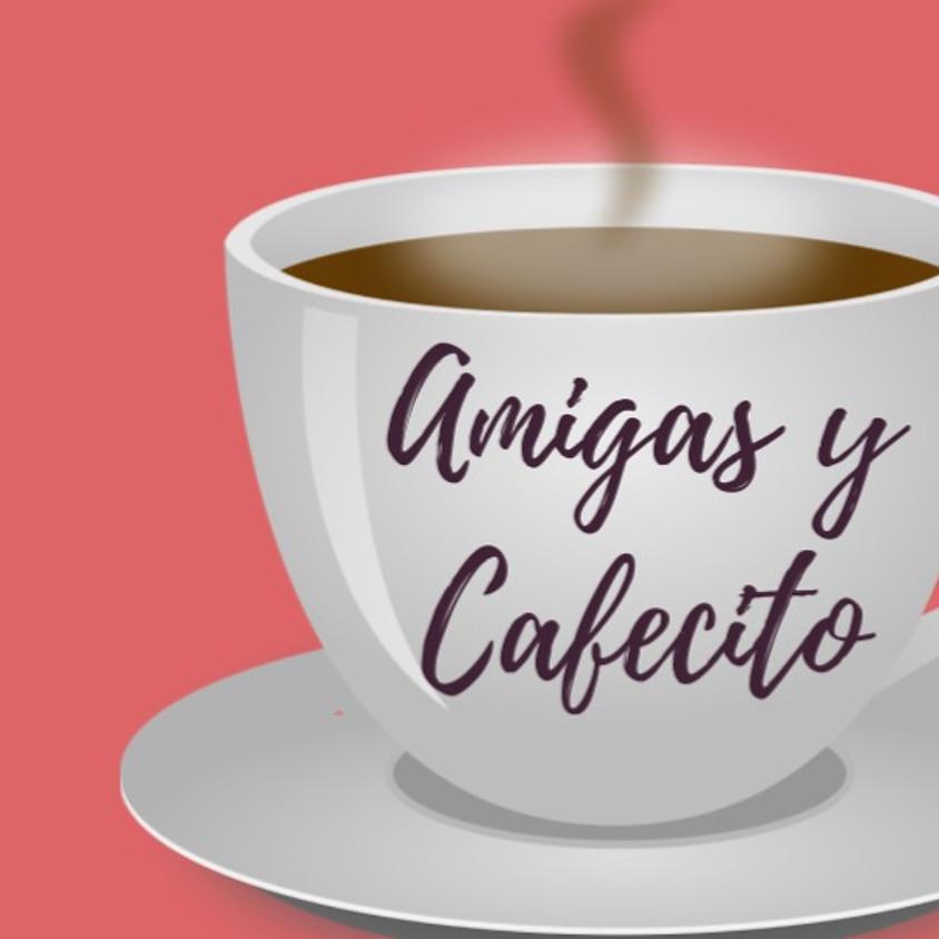 Amigas y Cafecito 2021: Venciendo Barreras