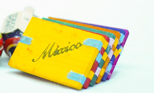 Mexican Tablitas