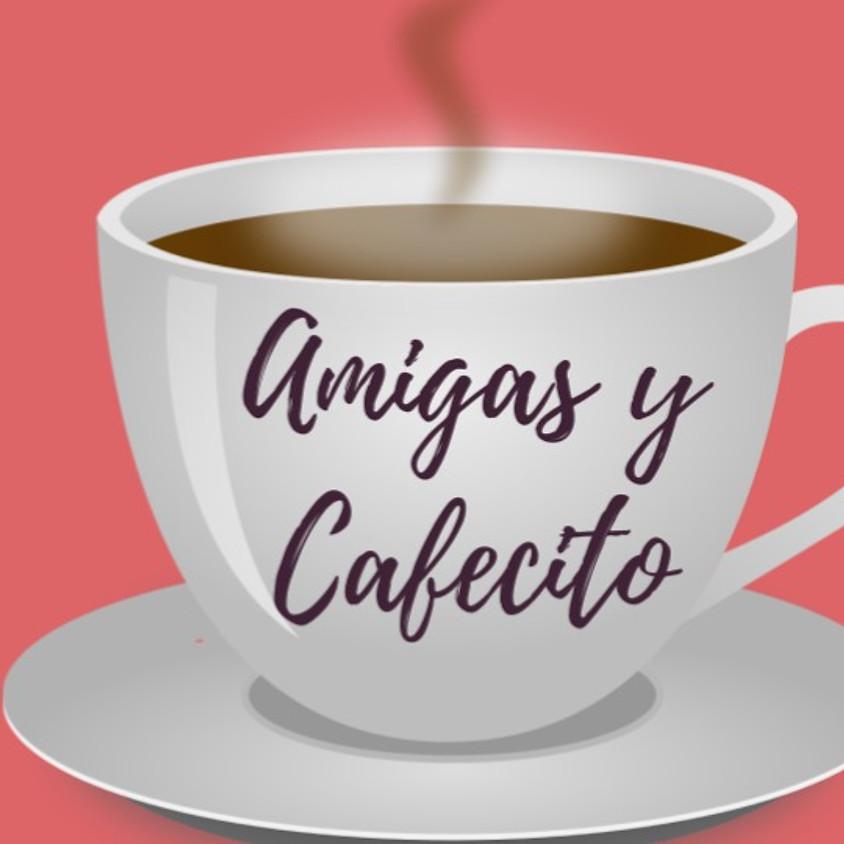 Amigas y Cafecito