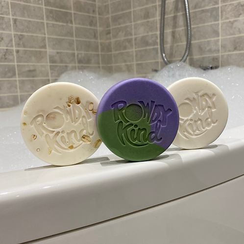 Kids Shampoo & body wash bars