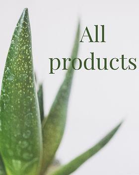 Eco friendly, plastic free shopping