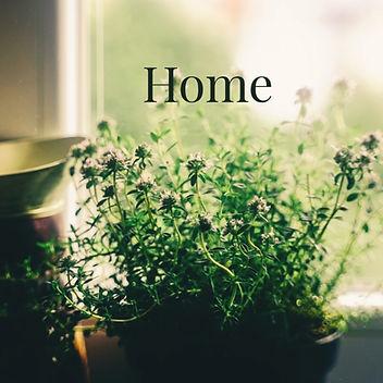 Eco friendly, vegan, homewear, green living