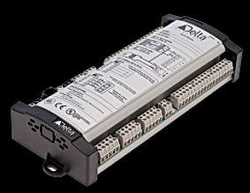 Automação de Iluminação - Integrador Delta Controls