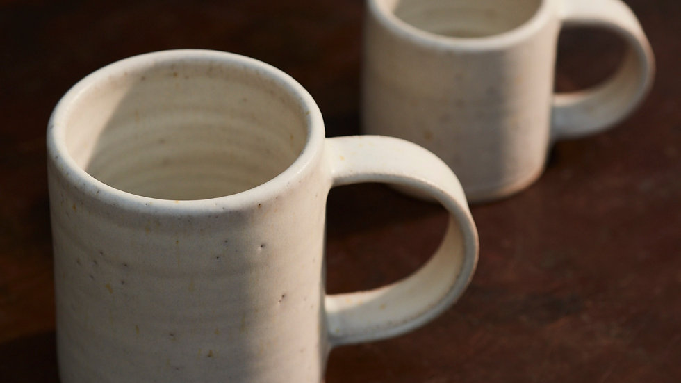 Signature Large Mug SET OF 2