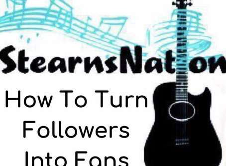 How To Turn Followers Into Fans
