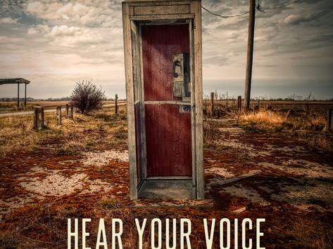 "Review: Singer-Songwriter Mark Elliott Releases His New Single ""Hear Your Voice"""