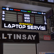 Laptop Servisi