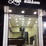 Tatlı Dükkanı