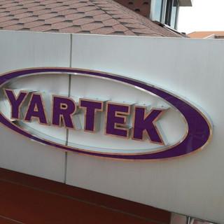 Yartek