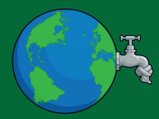 7 Ways to Conserve Water in Singapore