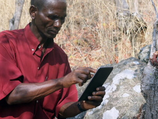 Google Earth: New Tool for Conservationists