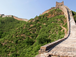 Top Six Customs And Traditions In China