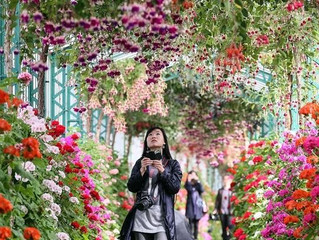 Spotlight: Beautiful Botanical Gardens in South Korea