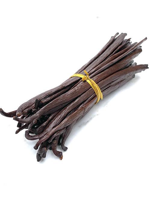 Indian Vanilla