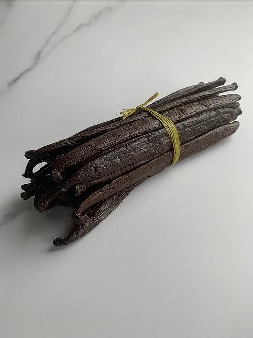 Grade A Tahitian Vanilla Beans