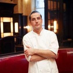 Regis Beauregard, Head Pastry Chef at Balthazar