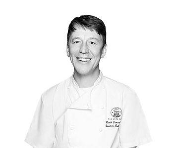 Claude LaMarche, Executive Pastry Chef, Arts Club