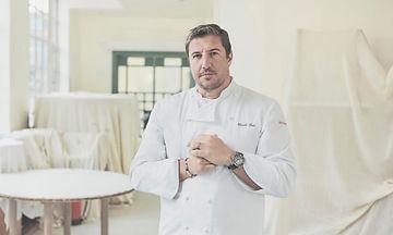 Claude Bosi , Owner/executive chef Bibendum