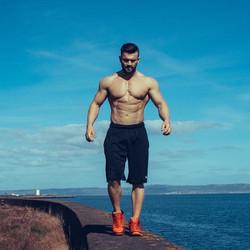 Personal Trainer Edinburgh