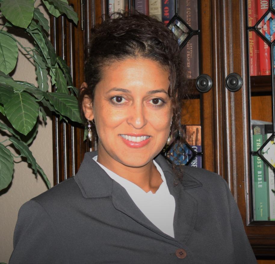 Tamara Higgins