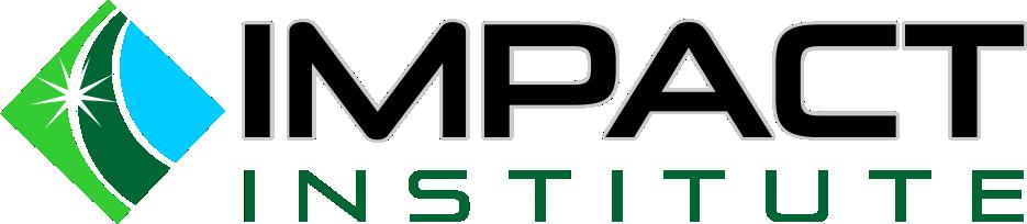 Impact Institute Logo Final