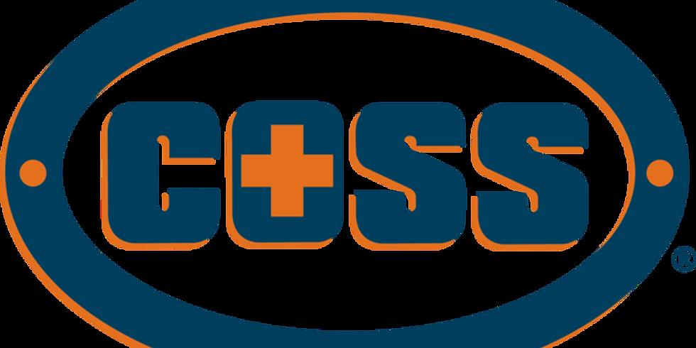 COSS Certificate Program (40 hrs)
