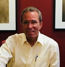 Dr. Jim Allen