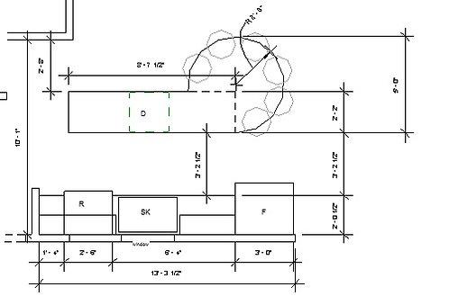 Rooms from 51sqft - 150sqft