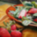 May - Strawberry Spinach Salad - low res