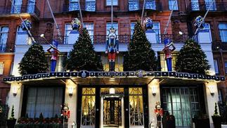 claridges - London