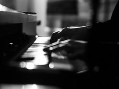 Steve W - Pianist