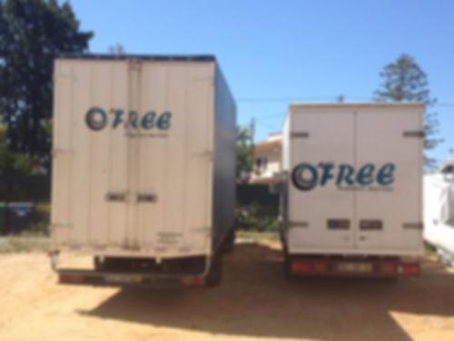 a melhor empresa d mudanças do Algarve
