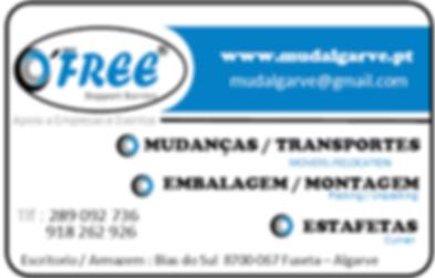 mudanças habitação Algarve