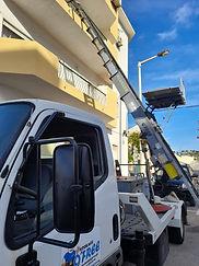 mudanças em tod o Algarve elevador apoio