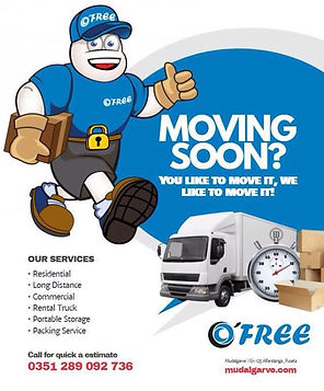 movers algarve