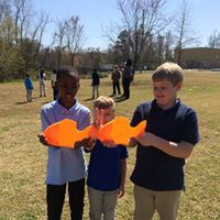 Windsor Elementary Fishing Club