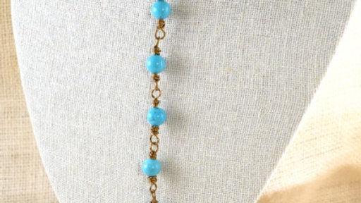 "Joy 45"" Necklace"