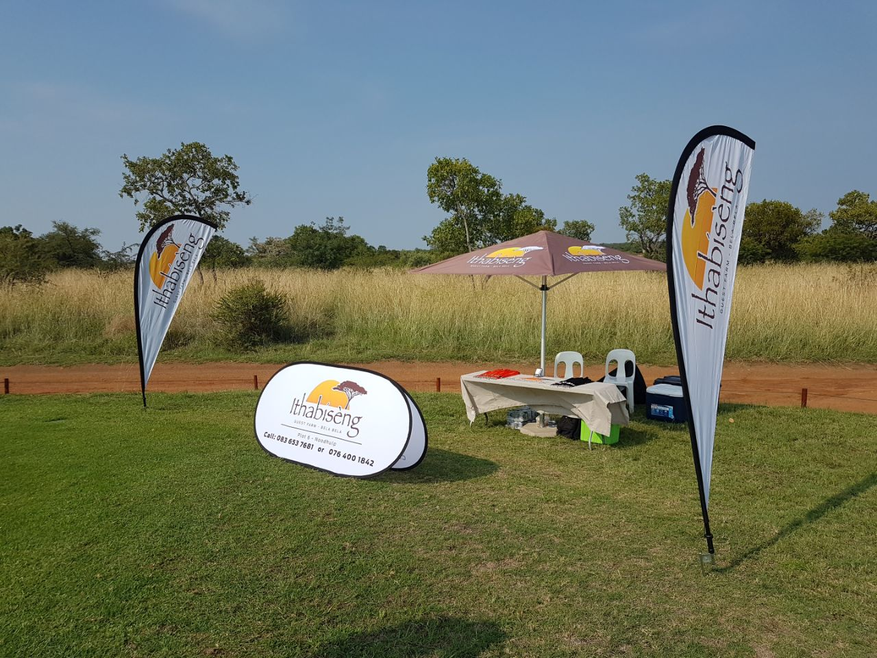 Jakkalsgat Golf Day 2018
