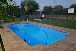 New Pool - Sept 2017