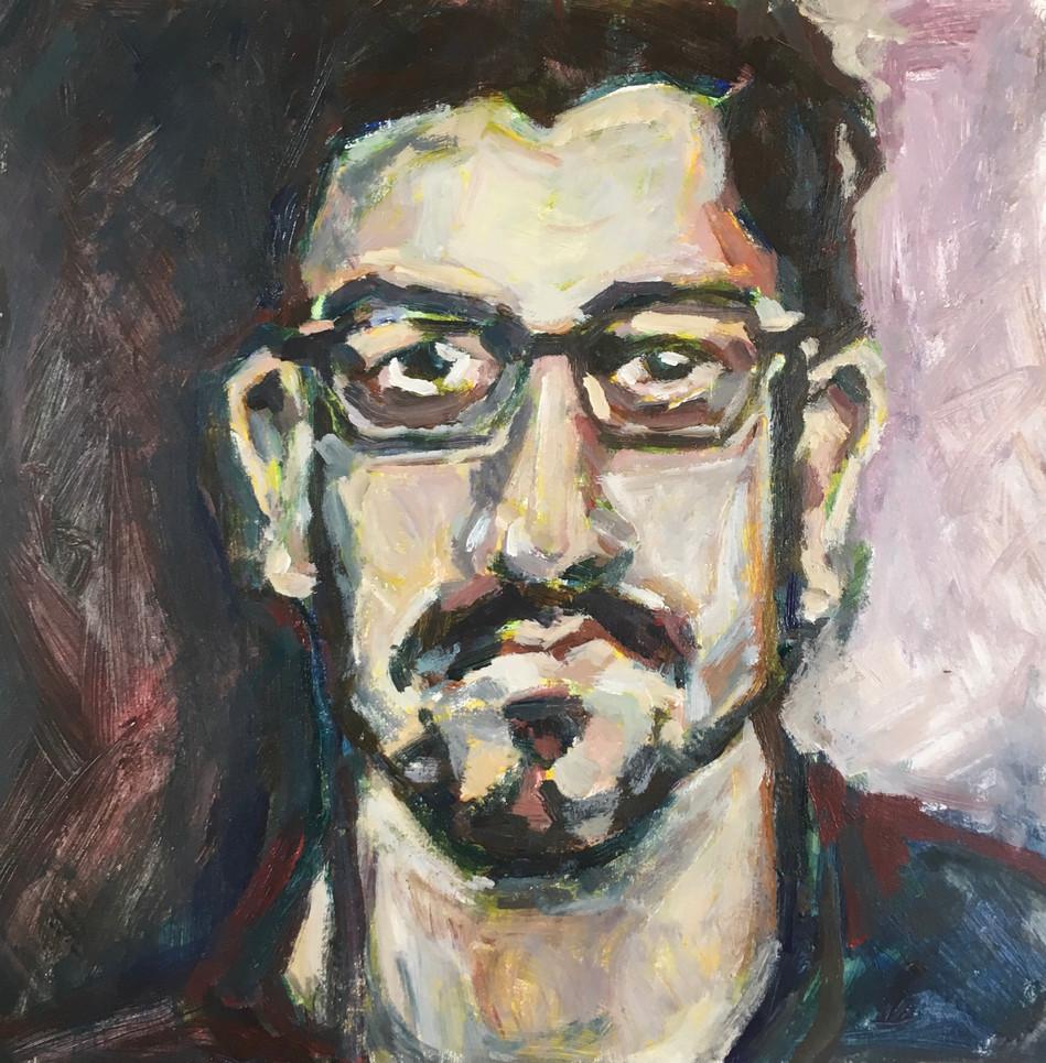 Mehdi Rajabian