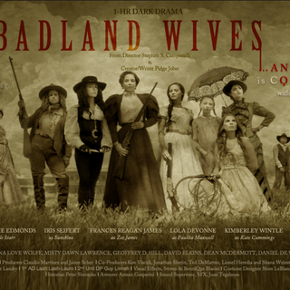 Badland Wives - Doc Holliday