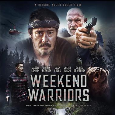 Weekend Warriors IMDb