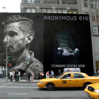 Anonymous 616 NYC