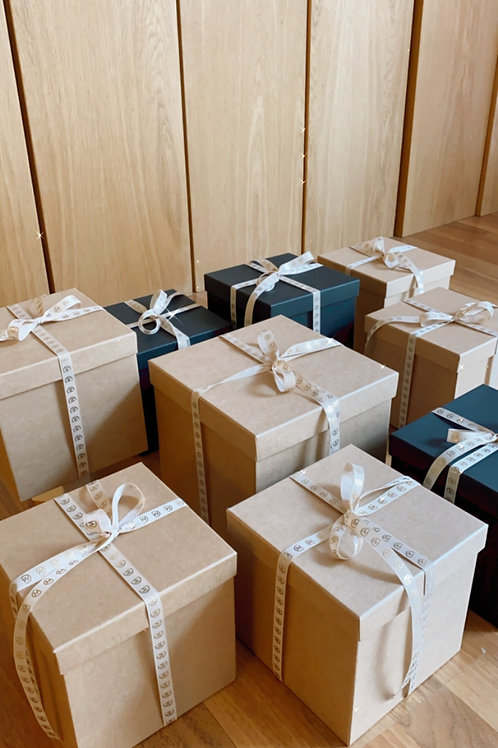Special Gift Wraping