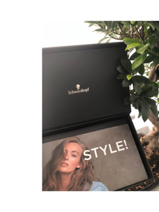 Create Your Style Box