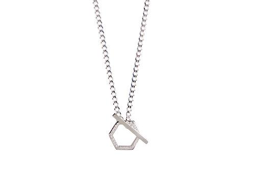 'Per Aspera Ad Astra' Necklace & Bracelet