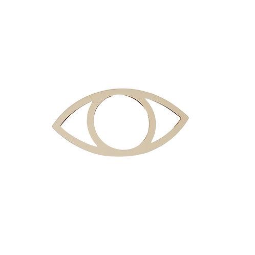 'Eye' napkin rings - Set of 4