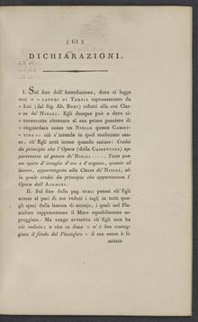 Illustrazione di un' urnetta lavorata d' oro e di vari altri metalli all' agemina coll' iscrizione Paulus Ageminius faciebat