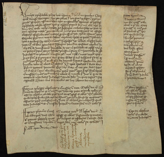 Indulgence [Germany], 1454